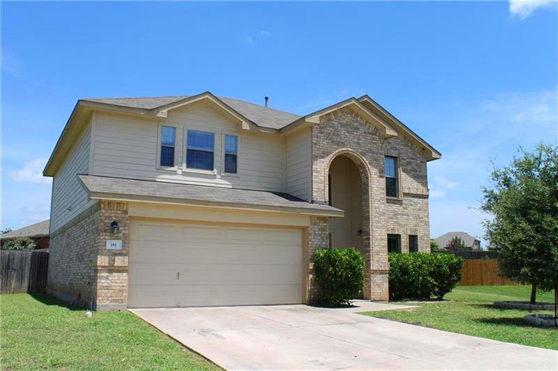 Photo of 181 Breccia Cove, Buda, TX, 78610