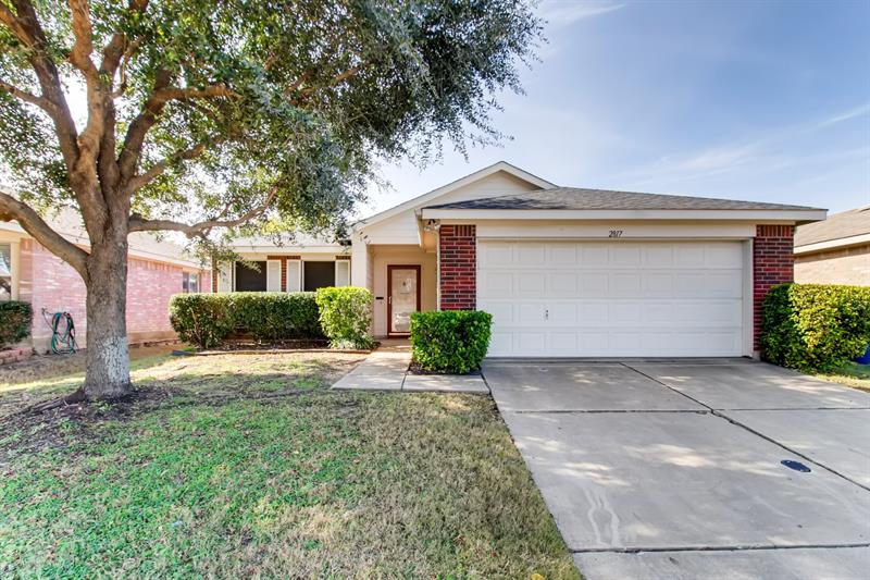 Photo of 2817 Cliffview Dr, McKinney, TX, 75071