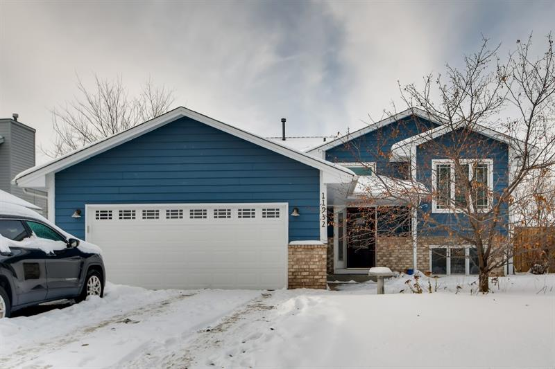 Photo of 11932 Kerry Street Northwest, Coon Rapids, MN, 55433