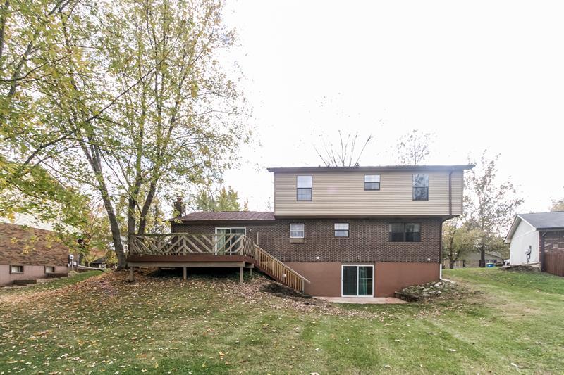 Photo of 8641 Fox Ridge Ln, Indianapolis, IN, 46256