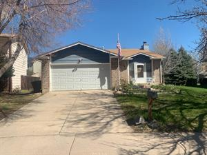 Home for rent in Westminster, CO