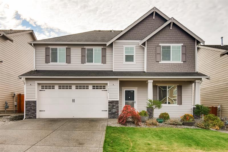 Photo of 7624 137th St Ct E, Puyallup, WA, 98373