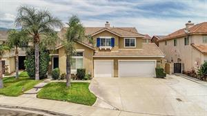 Home for rent in Fontana, CA