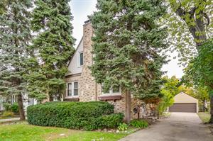 Home for rent in Park Ridge, IL