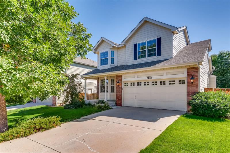 Photo of 3885 Garnet Way, Littleton, CO, 80126