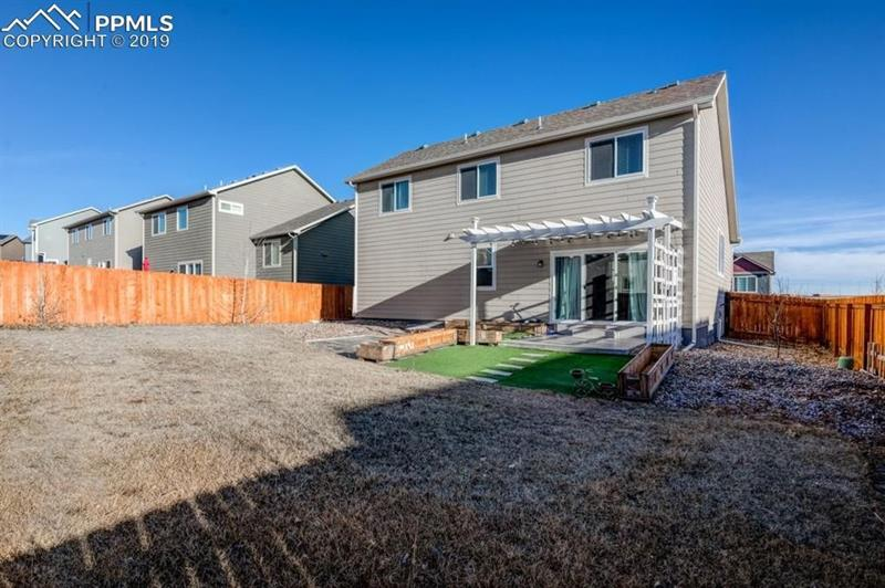 Photo of 4658 Keagster Drive, Colorado Springs, CO, 80911