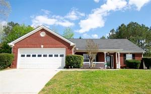 Home for rent in Monroe, GA
