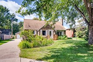 Home for rent in Falcon Heights, MN