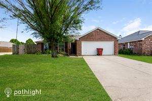 Home for rent in Royse City, TX