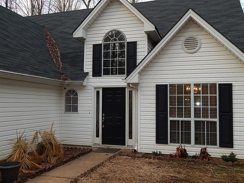 Home For Rent 7020 Lawson Dr Gainesville Ga 30506