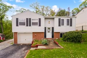 Home for rent in Moon-Crescent Township, PA