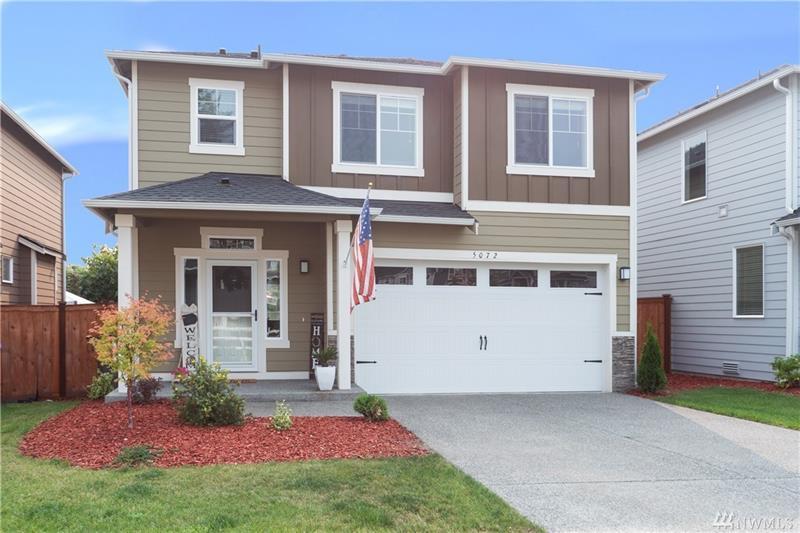 Photo of 5072 Nw Bear Paw Court, Silverdale, WA, 98383