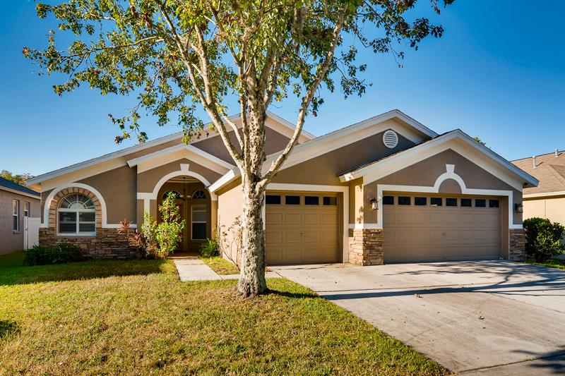 Photo of 19730 Ellendale Dr, Land O Lakes, FL 34638
