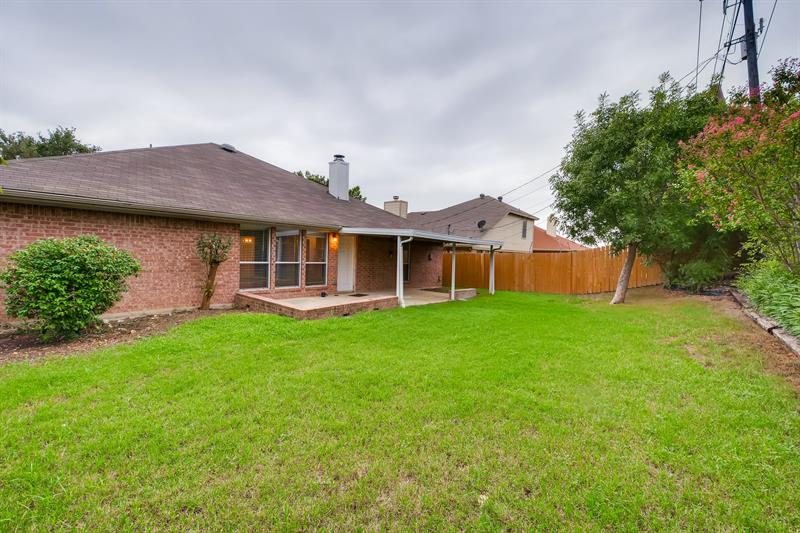 Photo of 6616 Basswood Dr, Fort Worth, TX 76135