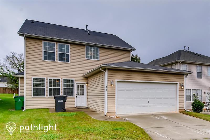 Photo of 4419 David Cox Road, Charlotte, NC, 28269