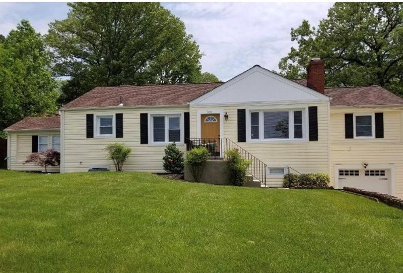 Photo of 5808 Rayburn Drive, Temple Hills, MD, 20748