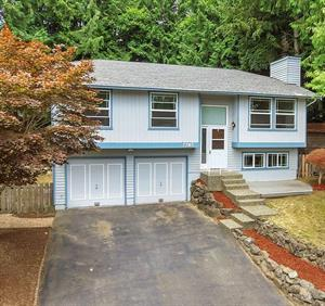 Home for rent in Bremerton, WA