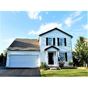 Home for rent in Round Lake Beach, IL