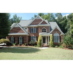 Home for rent in Fayetteville, GA