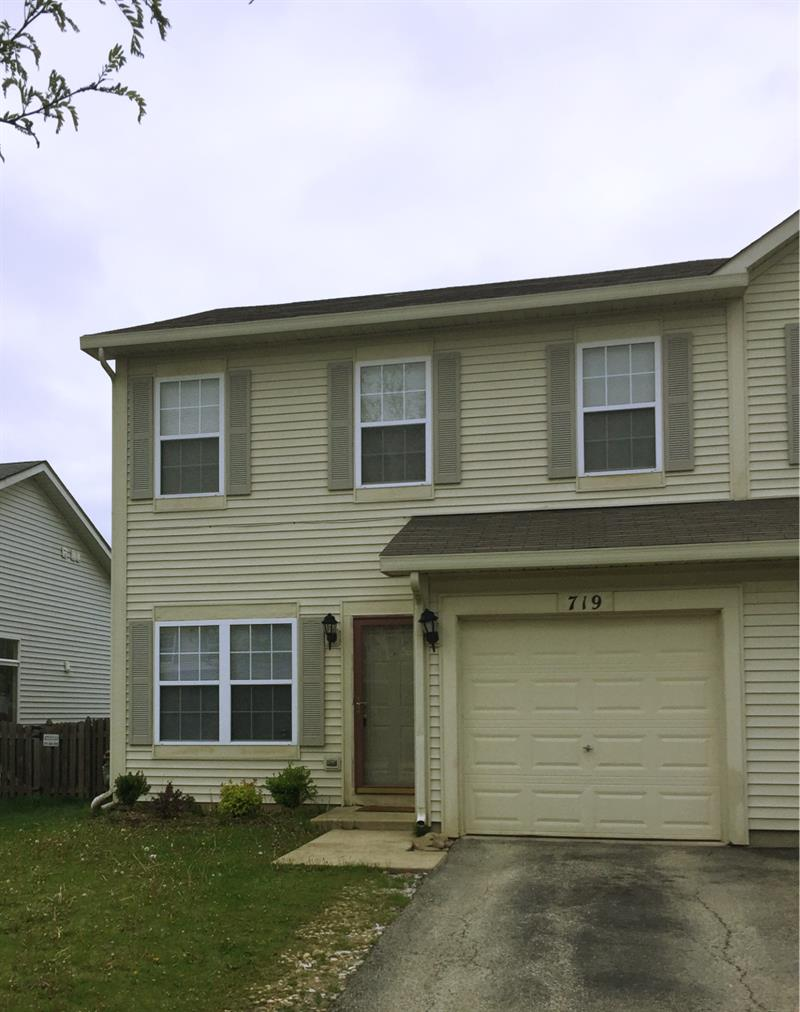 Photo of 719 South Bayles Drive, Romeoville, IL, 60446