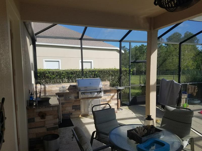 Photo of 3342 Gambel Oak Court, OVIEDO, FL, 32766