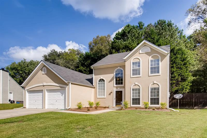 Photo of 3725 Brand Court Northwest, Acworth, GA, 30101