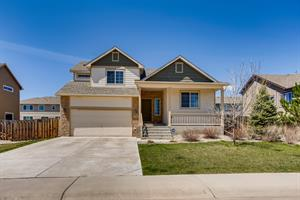Home for rent in Wellington, CO