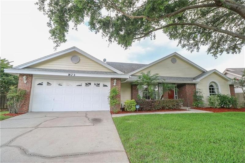 Photo of 873 Silversmith Circle, Lake Mary, FL, 32746