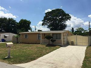 Home for rent in Margate, FL