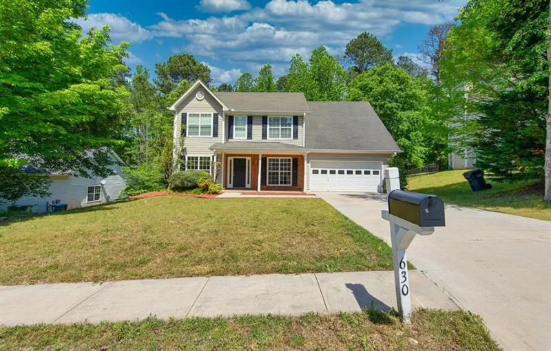 Photo of 630 Alcovy Springs Drive, Lawrenceville, GA, 30045