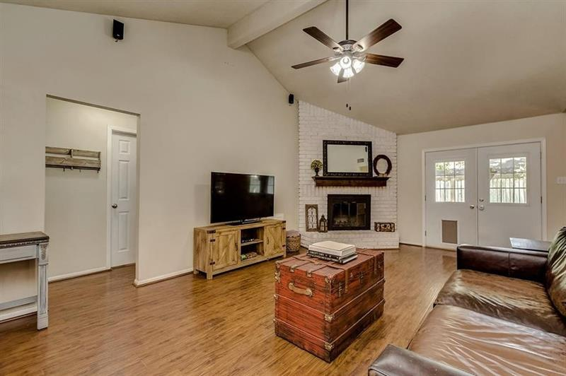 Photo of 911 Ferndale Lane, Richmond, TX, 77406