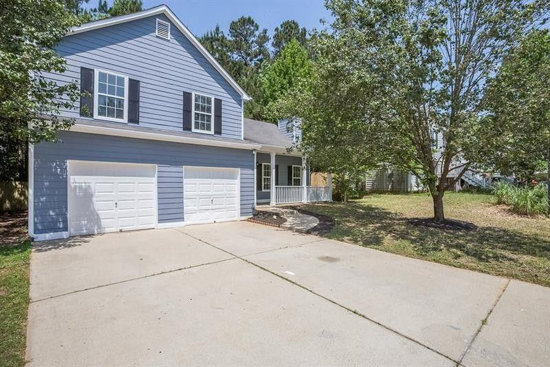 Photo of 4833 Lake Parks Terrace, Acworth, GA 30101