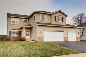 Home for rent in Bolingbrook, IL