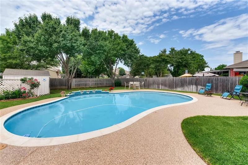 Photo of 6308 Pierce Arrow Drive, Arlington, TX, 76001