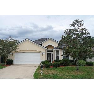 Home for rent in Fleming Island, FL