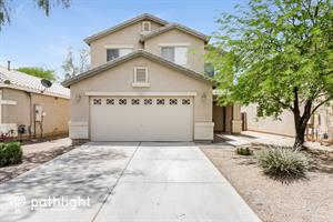 Home for rent in San Tan Valley, AZ