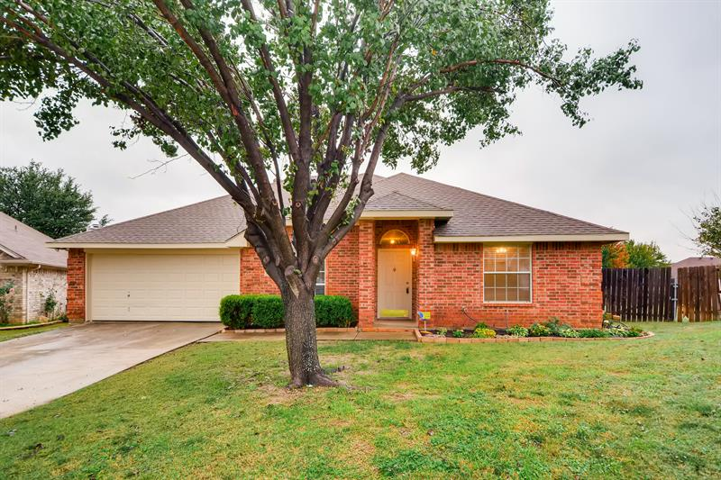 Photo of 7433 Cascade Court, Fort Worth, TX, 76137