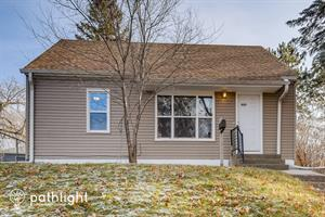 Home for rent in Columbia Heights, MN