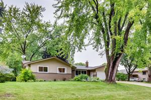 Home for rent in Chaska, MN