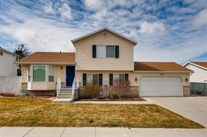 Home for rent in West Valley City, UT