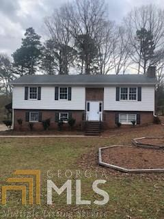 Home for rent in Conyers, GA