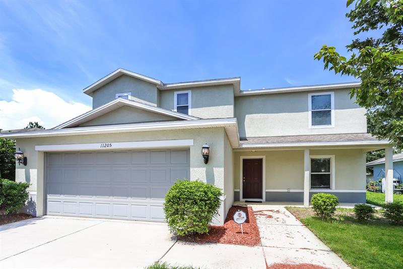 Photo of 11205 Running Pine Dr, Riverview, FL, 33569