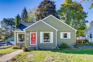 Home for rent in Robbinsdale, MN