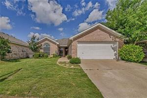 Home for rent in Fort Worth, TX