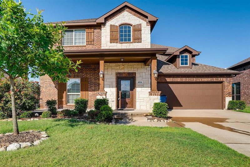 Photo of 494 Oak Hills Ln, Fate, TX 75189