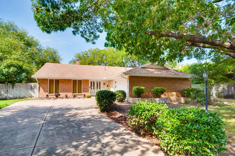 Photo of 9009 Tioga Court, Fort Worth, TX, 76116