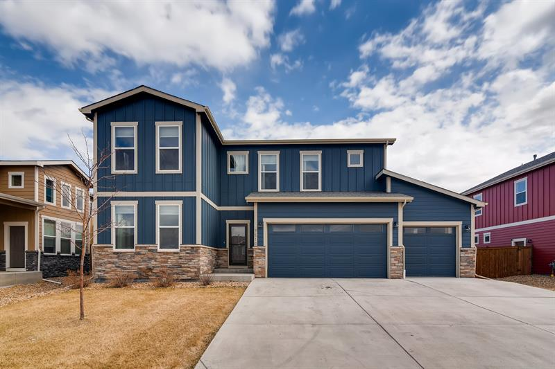 Photo of 7510 Eustis Dr, Wellington, CO, 80549