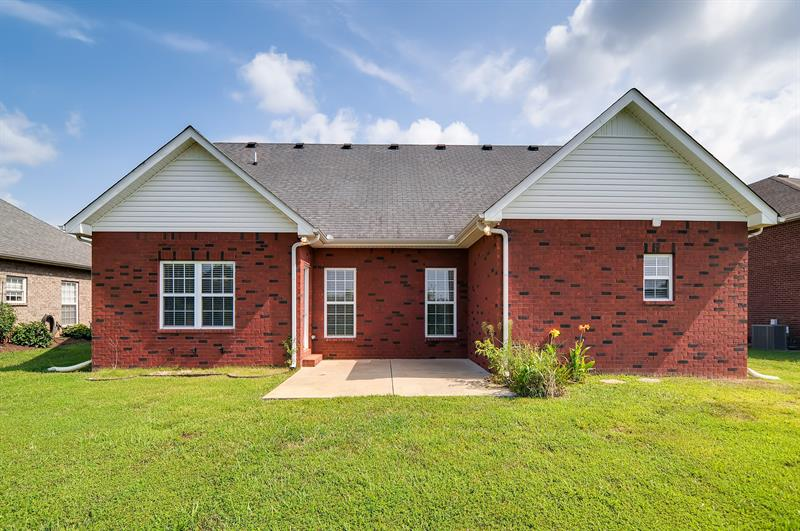 Photo of 3643 Sweetbriar Avenue, Murfreesboro, TN, 37128