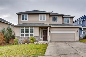 Home for rent in Damascus, OR