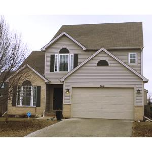 Home for rent in Joliet, IL